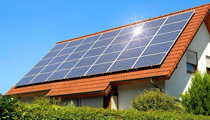 energia solar bh