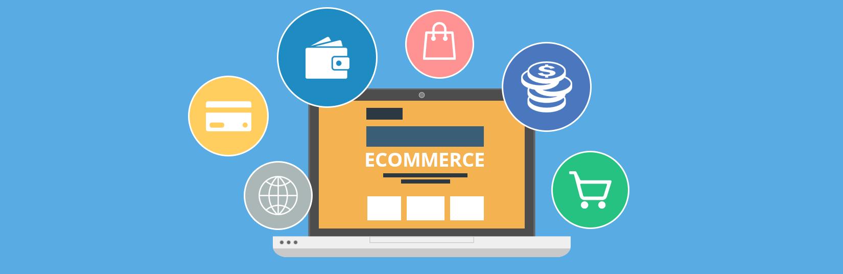 Quais as melhores plataformas de e-commerce de código aberto?
