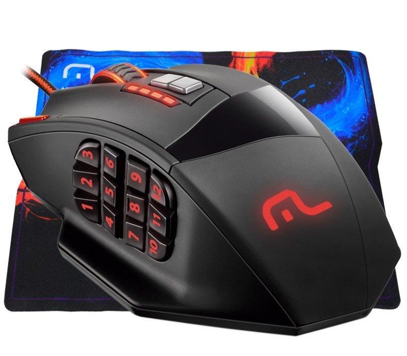 Mouse gamer, produtos para e-sports