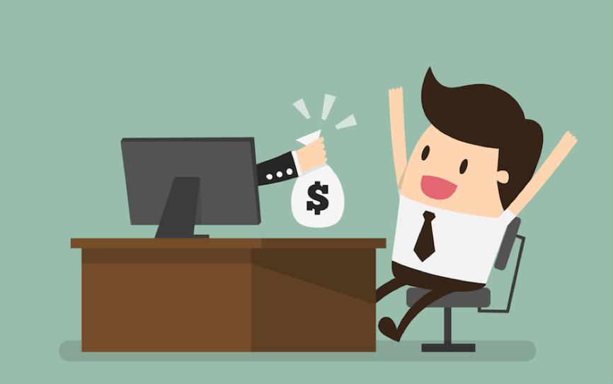 Como Ganhar Dinheiro Online – Opções que Você Deve Saber