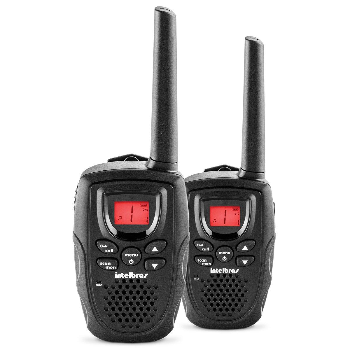 O que são rádios comunicadores?