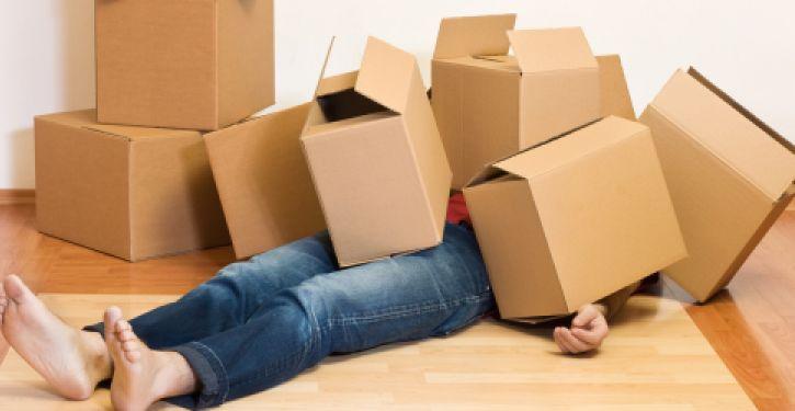 Como organizar sua mudança de casa ou escritório?