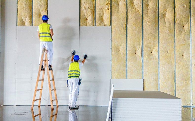 Sanca  Drywall: decoração de interiores