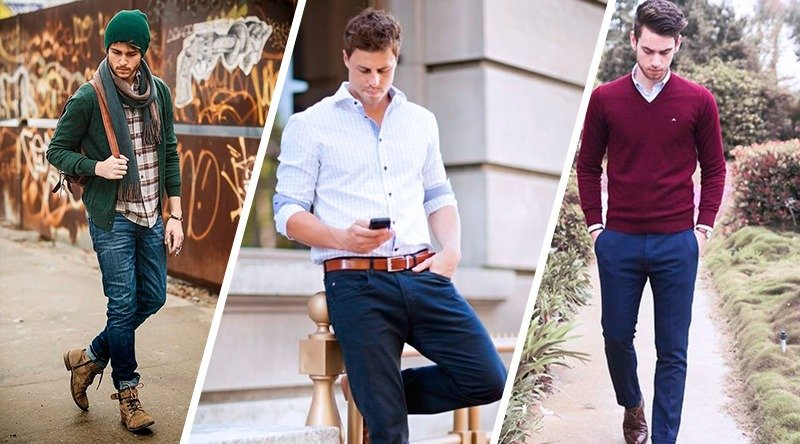 Moda Masculina – Blog Sociedade Moda Masculina