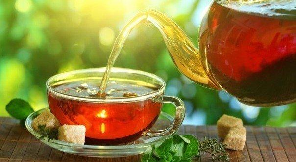 Chás Para Emagrecer – 5 Receitas Caseiras e Eficientes
