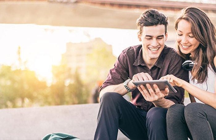 Um guia para o sucesso e a felicidade dos jovens