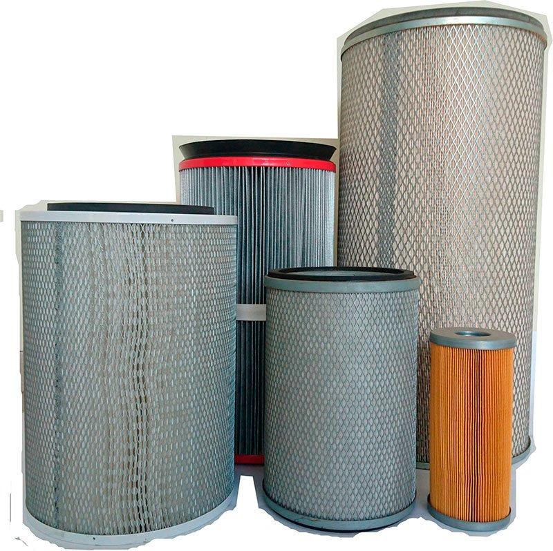 4 Etapas para melhorar o desempenho do filtro hidráulico