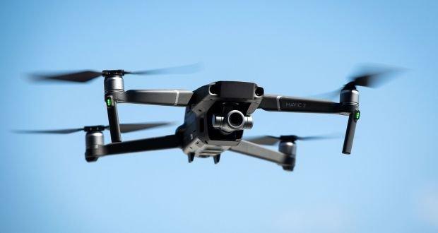 Mundo Dos Drones