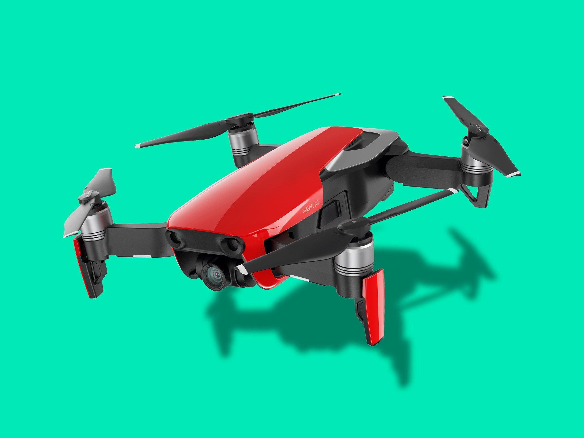 Curso de piloto de drones online