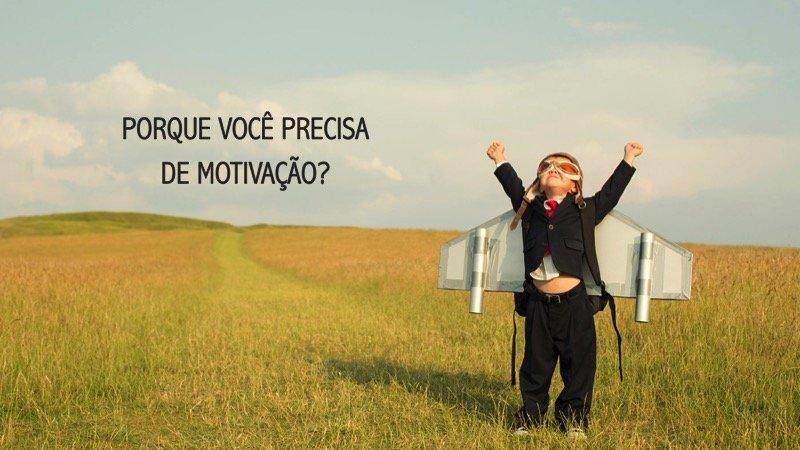 Usando ferramentas motivacionais para atingir seus objetivos
