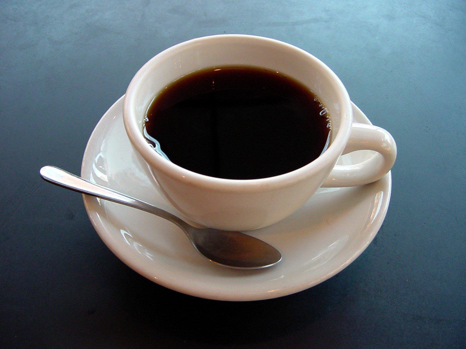O que significa sonhar com café?