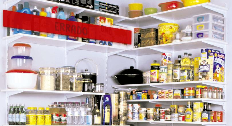 Desafios Exclusivos No Armazenamento De Alimentos