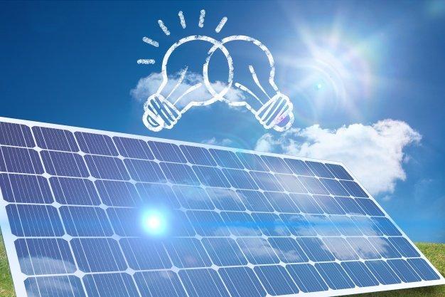 Qual a melhor bateria para sistema solar?